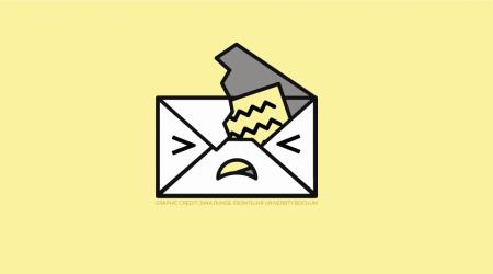 luka w szyfrowaniu wiadomości e-mail PGP i S/MIME