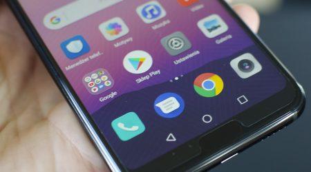 smartfon przyszłości