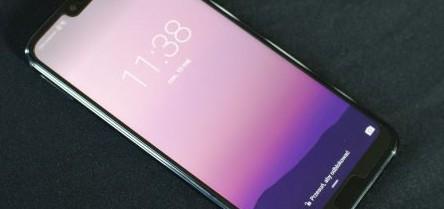 nowy smartfon Honor 10