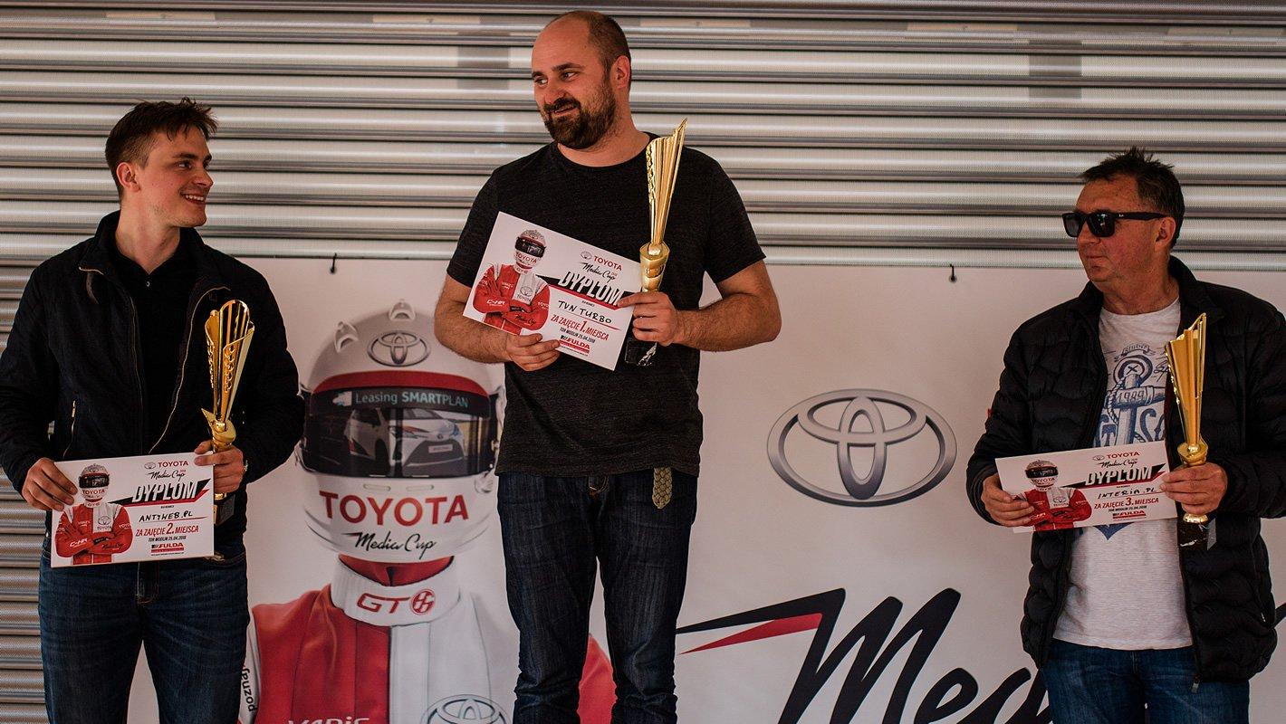 Toyota Race Challenge