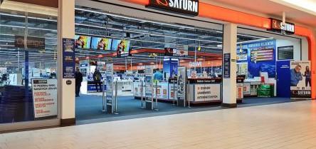 marka Saturn znika z polskiego rynku