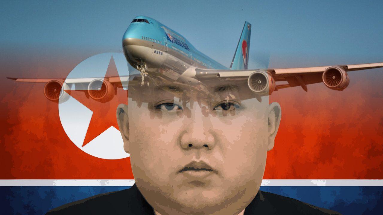 linie lotnicze Korei Północnej