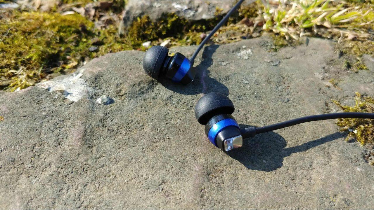słuchawki bezprzewodowe test