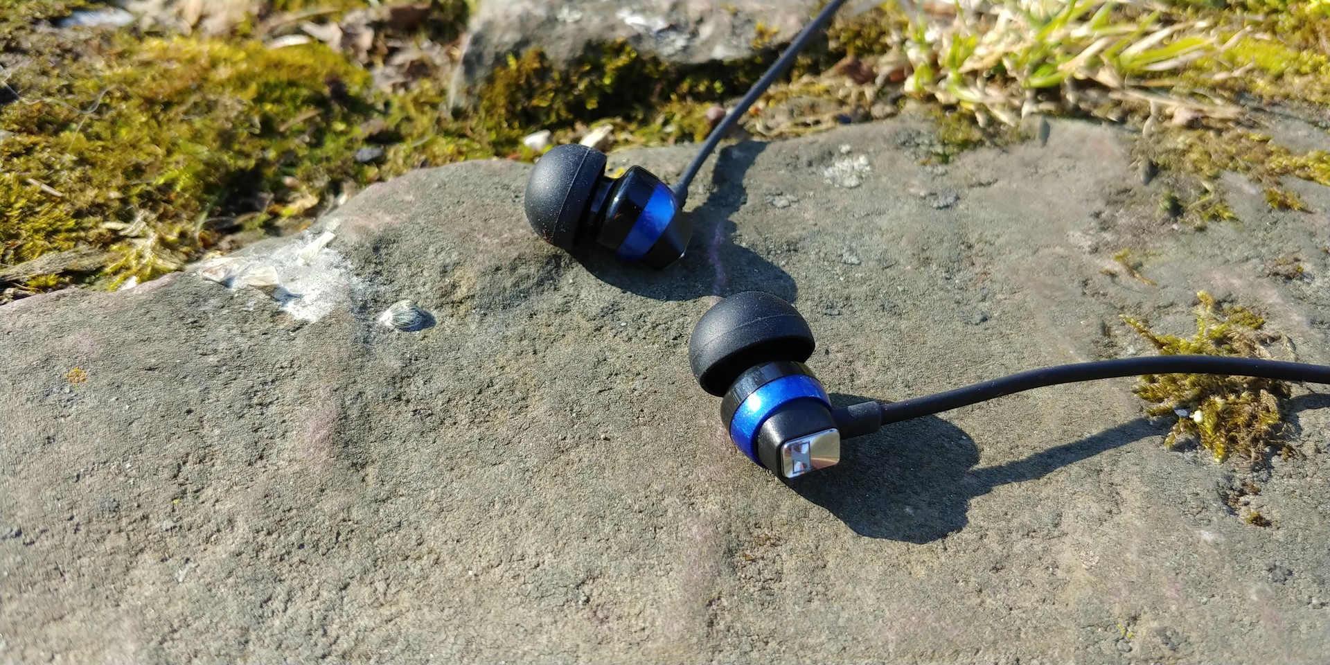 słuchawki Sennheiser CX 7.00BT