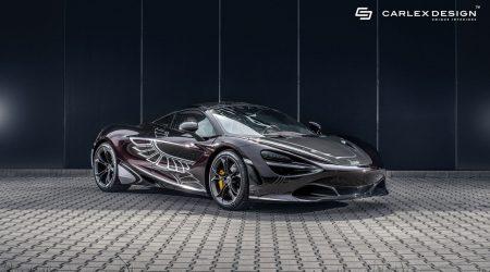 McLaren Carlex 3