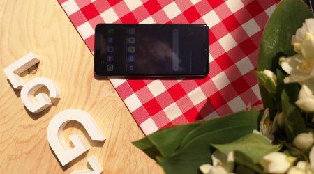 LG G7 - jak dla mnie temu flagowcowi nie brakuje niczego