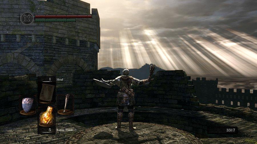 Recenzja Dark Souls: Remastered Xbox One