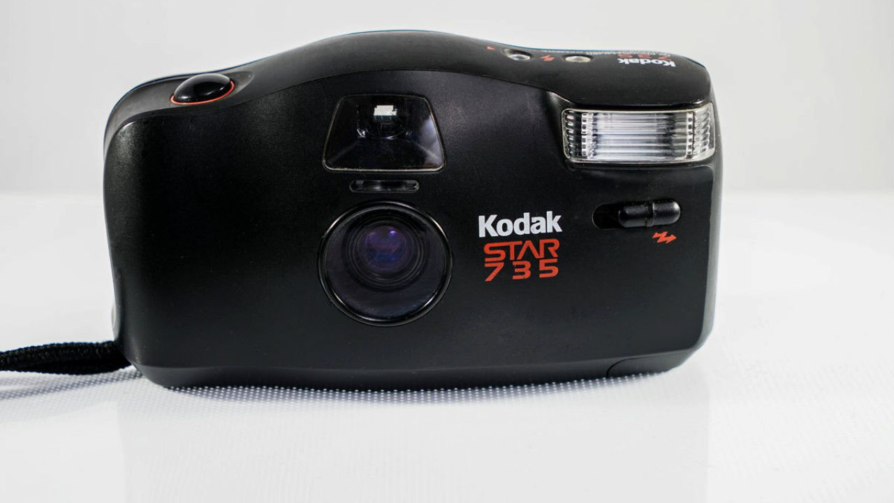 aparat Kodak Star 735