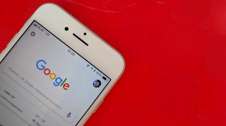 opcja przeszukiwania w google