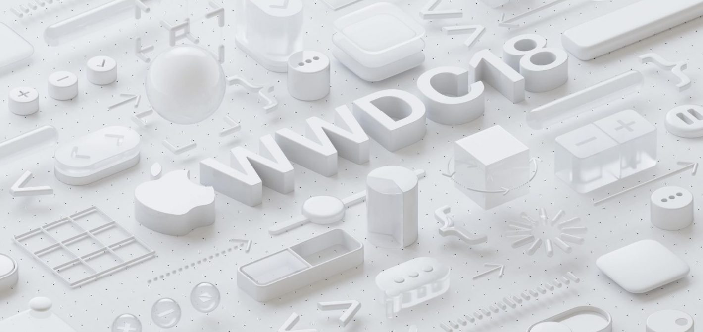 WWDC 2018 Apple conference