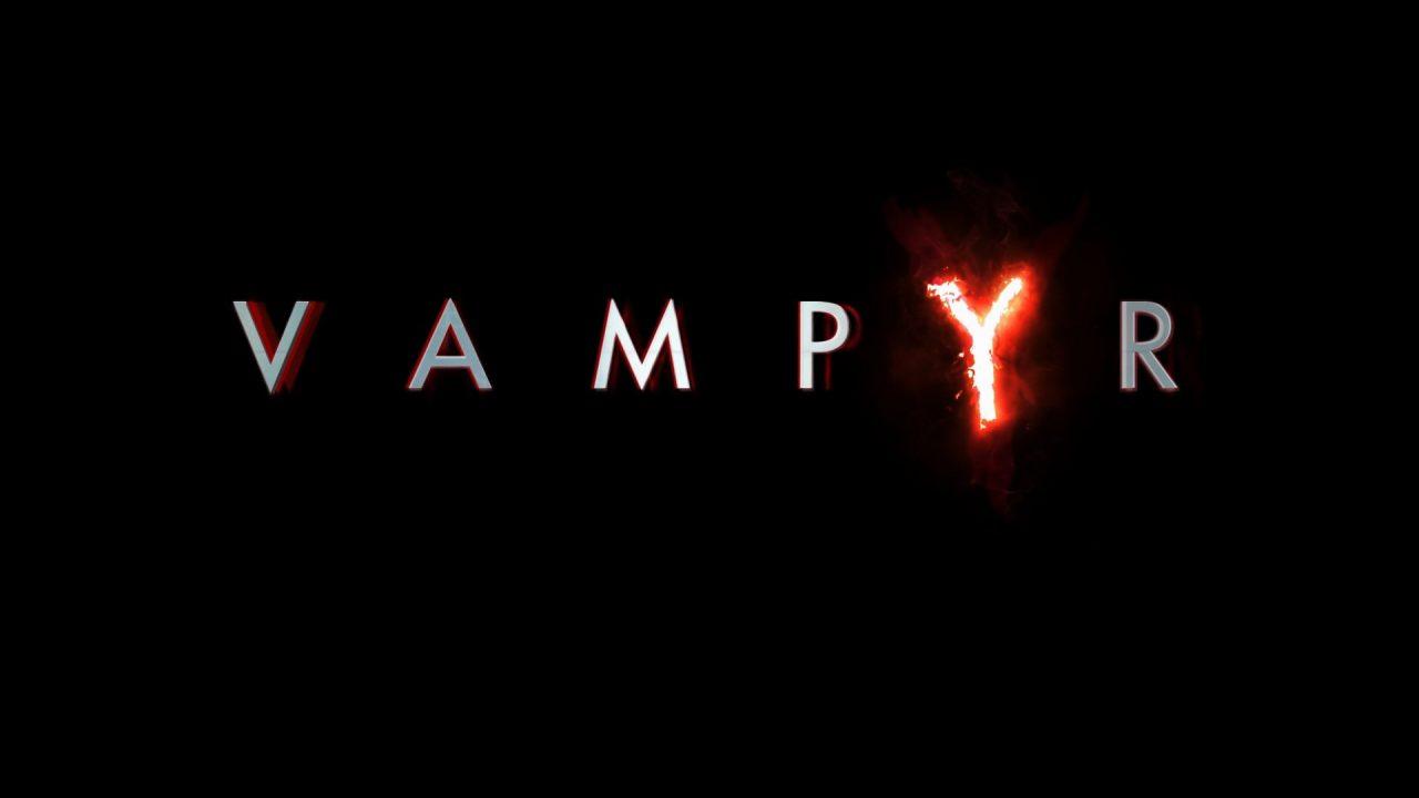 gra Vampyr