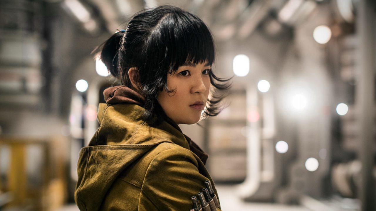 hejt aktorki gwiezdnych wojen