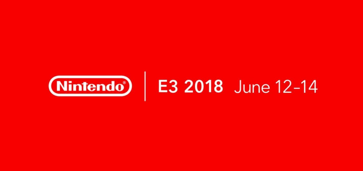 konferencji Nintendo na E3 2018