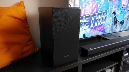 sounbar Samsung HW-N650