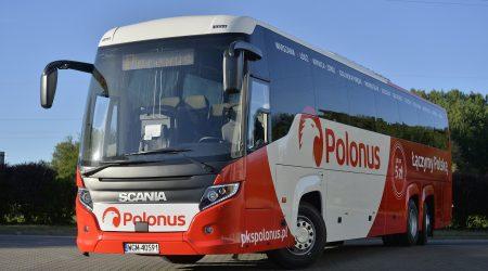 polonus partner autokar
