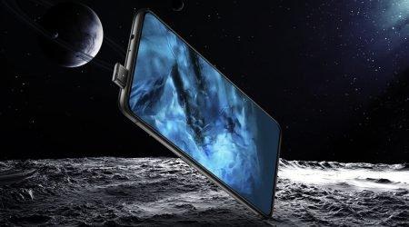 smartfon bez ramek Vivo Nex