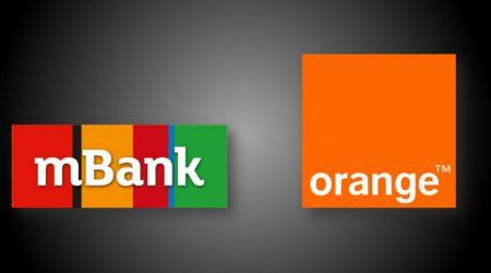 mBank rozwiązuje umowę z orange