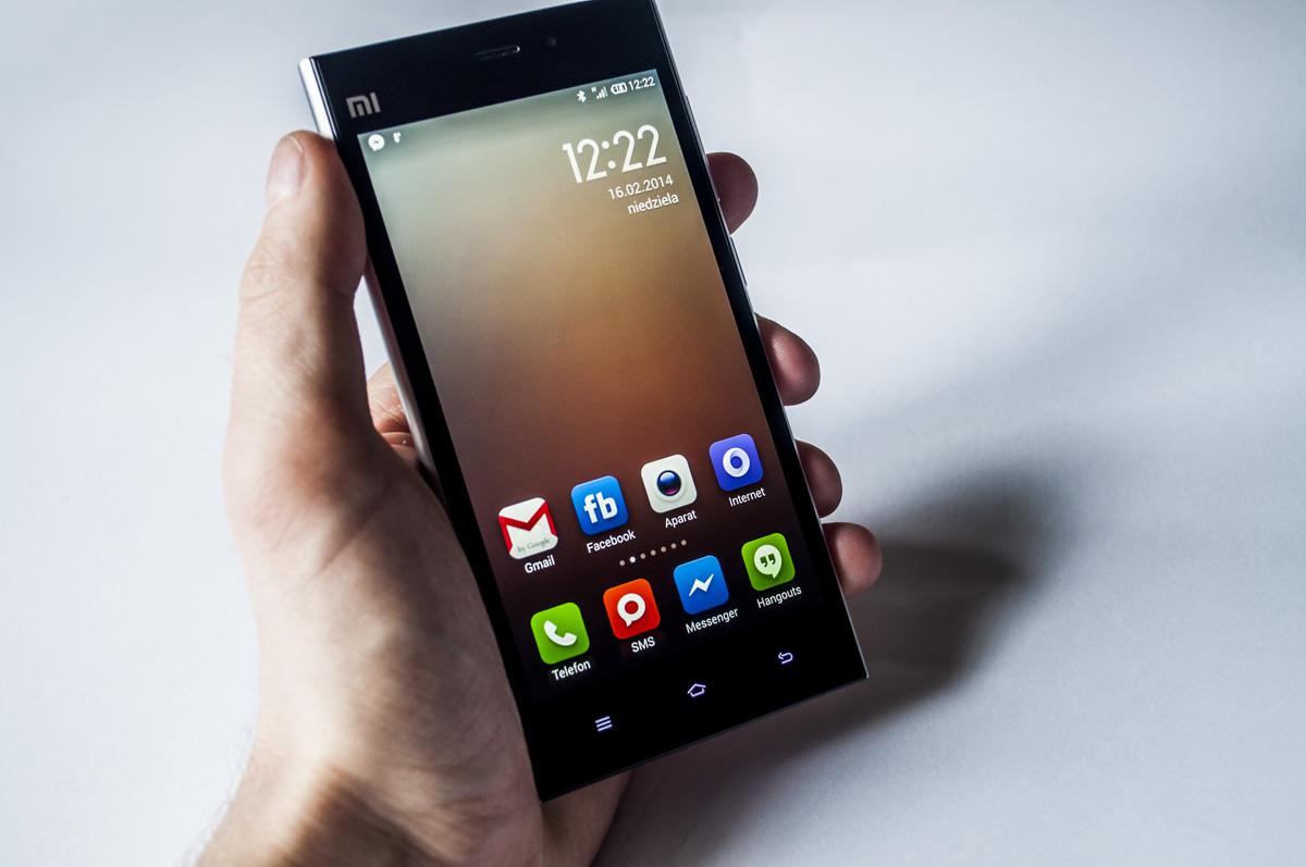 Лучший китайский смартфон для фото
