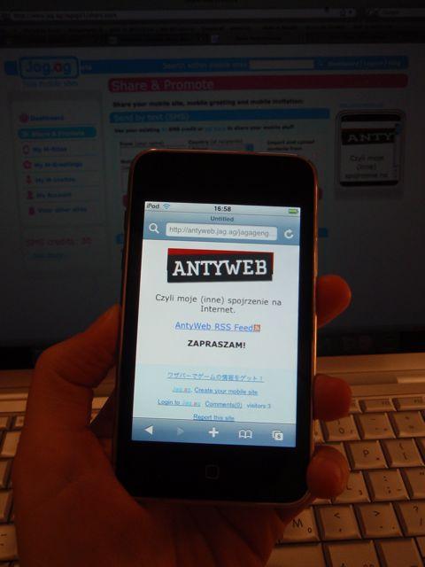 antyweb mobilnie