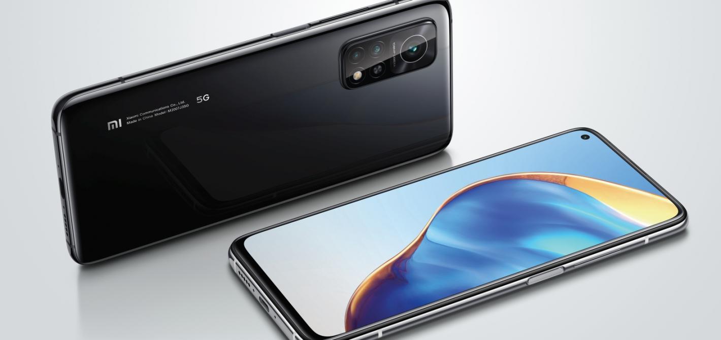 Polska premiera smartfonów z serii Xiaomi Mi 10T
