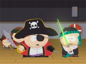 Piraci :)