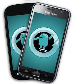 CyanogenMod 9