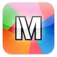 Aplikacja Mixel