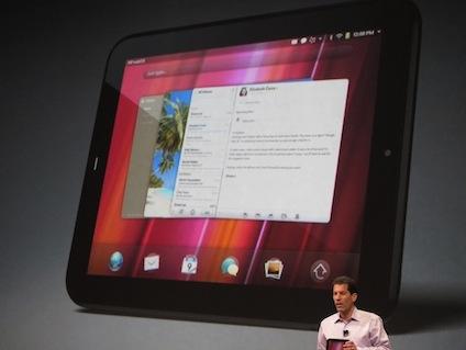 Prezentacja TouchPada