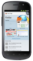 Tak ma wyglądać nowy Firefox