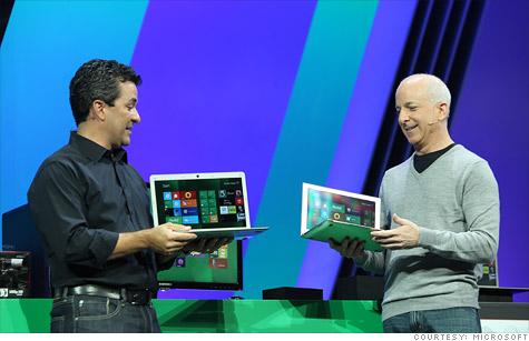 Urządzenia z Windows 8