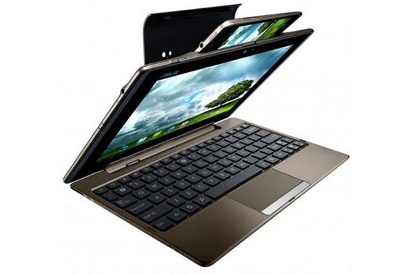 Asus Padfone - smartfon i tablet w jednym