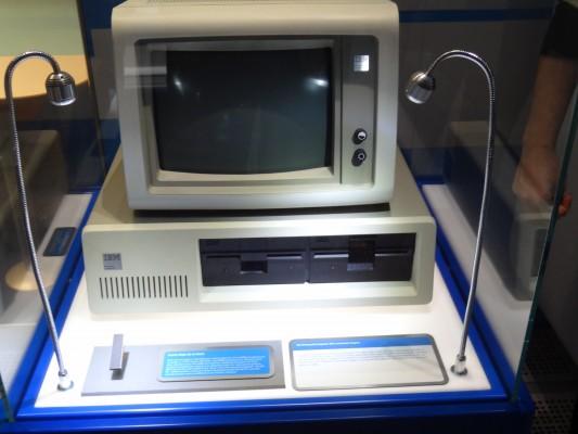Kto z was pamięta taki komputer?