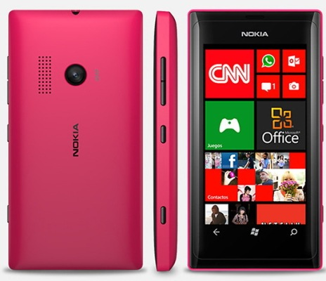 lumia 505 2