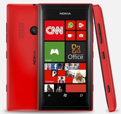 lumia 505 3