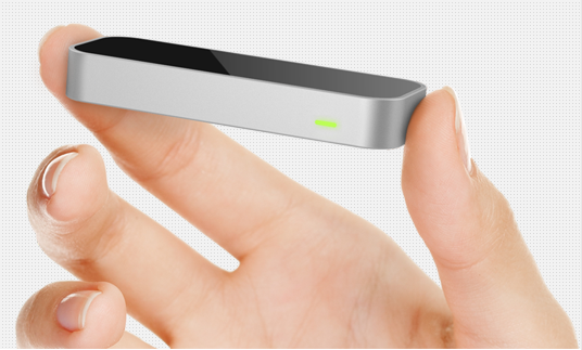 Leap Motion - Product2