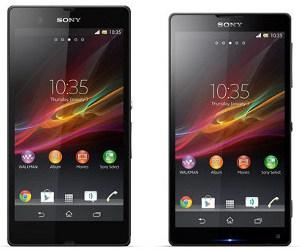 Sony-Xperia-Z-and-Xperia-ZL