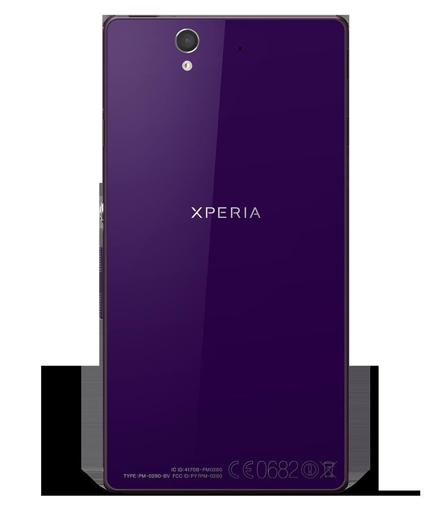Yuga_Purple_Back