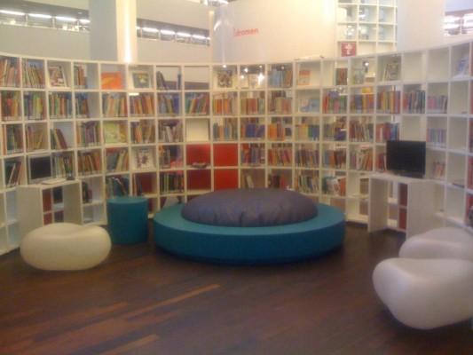 biblioteka dzieci