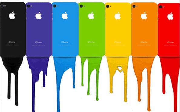 Temat iPhone'a 5S/6 przyciąga już uwagę mediów