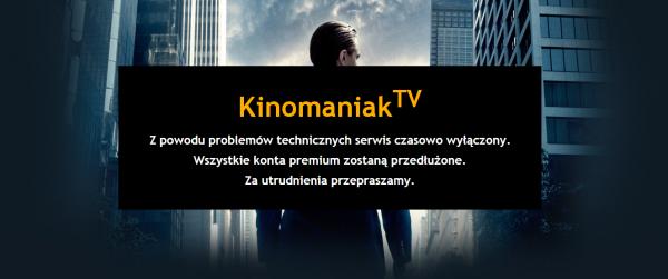 kinomaniak