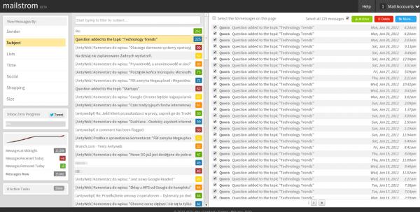 Mailstrom- My Inbox2