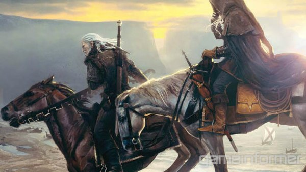 March Cover Revealed_ The Witcher 3_ Wild Hunt - News - www.GameInformer.com