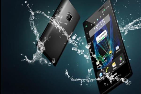 Panasonic chciał podbić Europę swoimi smartfonami