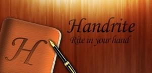 handrite