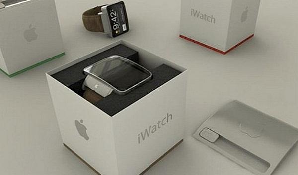 iWatch-Apple-rumor