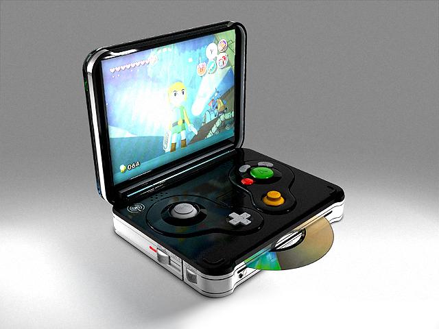 Trochę żal, że zamiast Game Boya Advance nie powstał taki właśnie przenośny GameCube. Być może konstrukcja i design, po prostu wyprzedzały swoje czasy.
