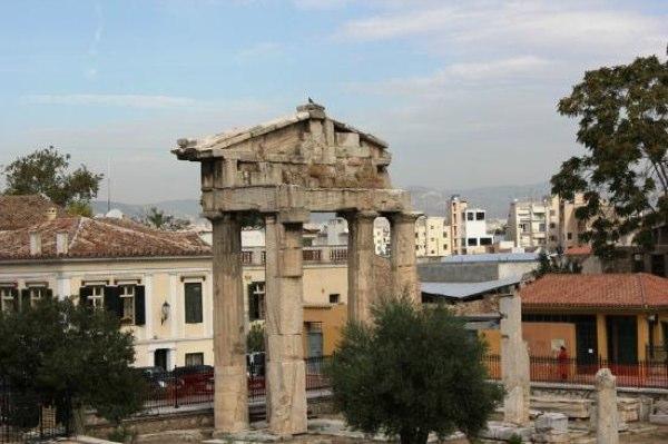 roman-agora-forum