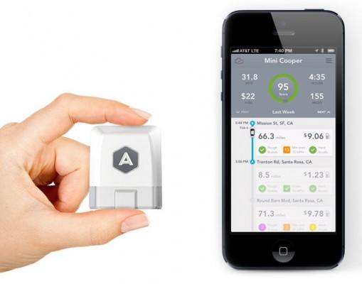 Automatic-iPhone-App
