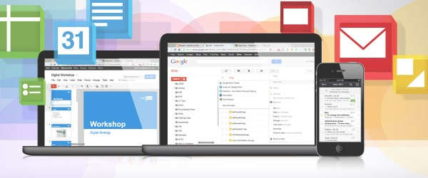 google-apps-deployment-services