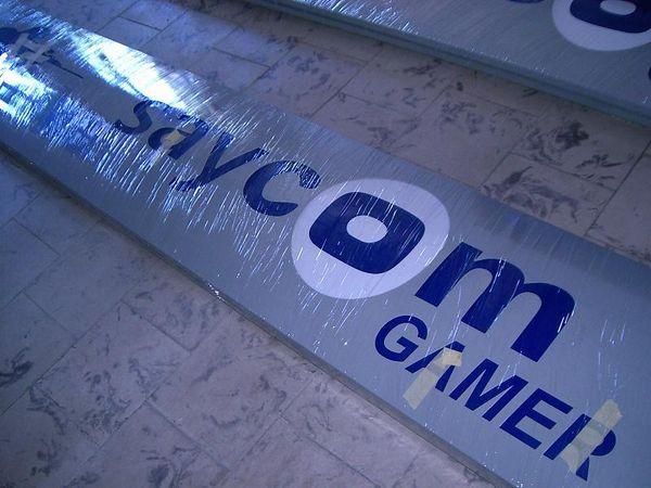 saycom 3